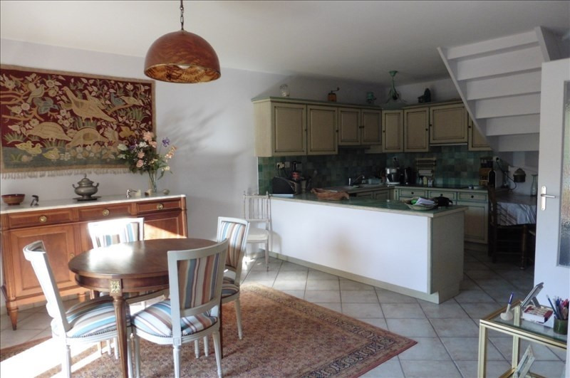 Sale apartment Ste colombe 275 000€ - Picture 3