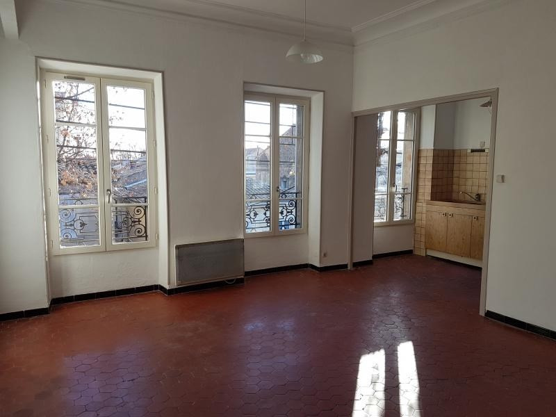 Location appartement Salon de provence 710€ CC - Photo 1