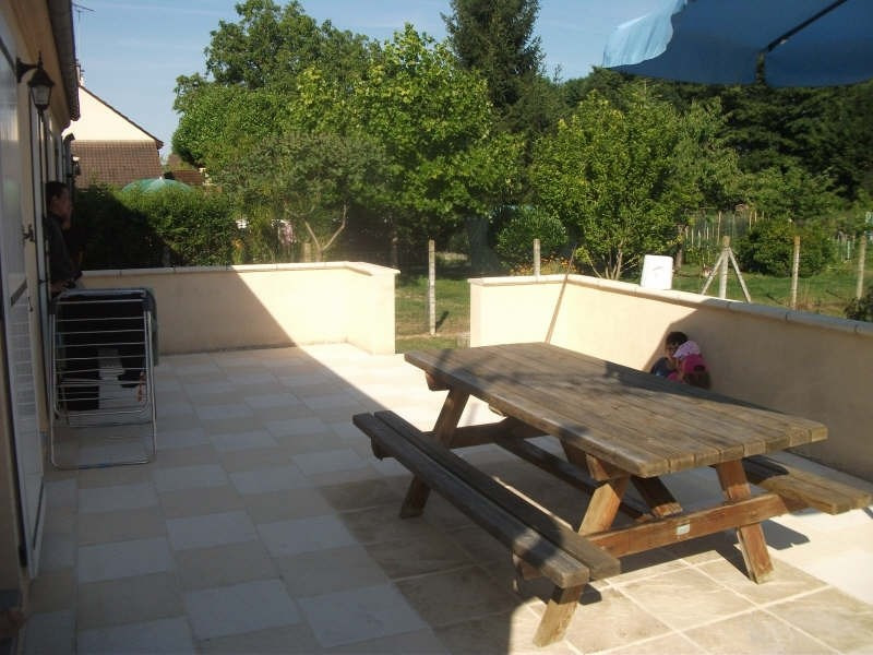 Vente maison / villa Esnon 210000€ - Photo 10