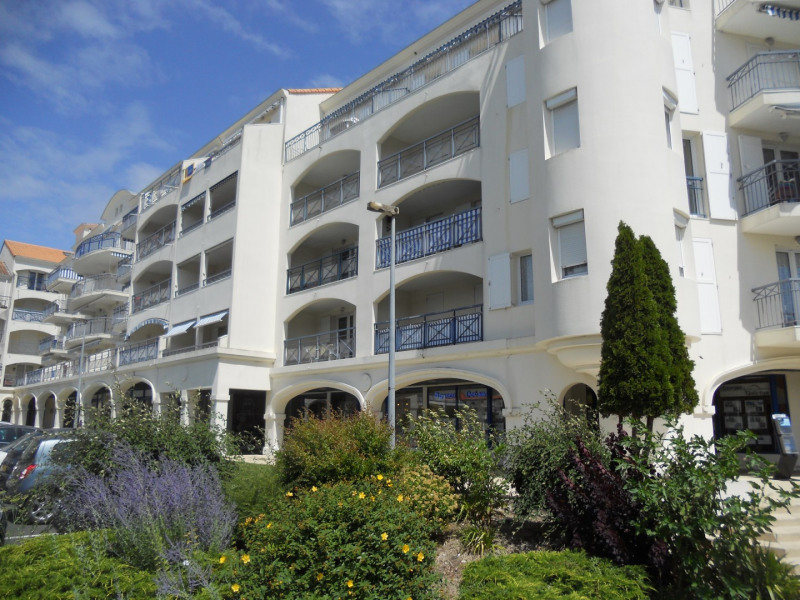 Location vacances appartement Vaux sur mer 596€ - Photo 3