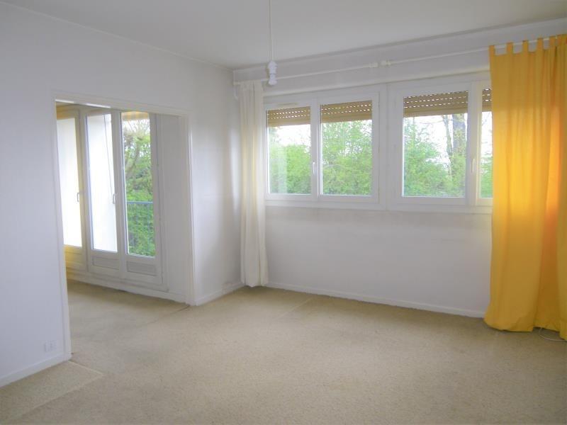 Sale apartment Le mans 74000€ - Picture 1