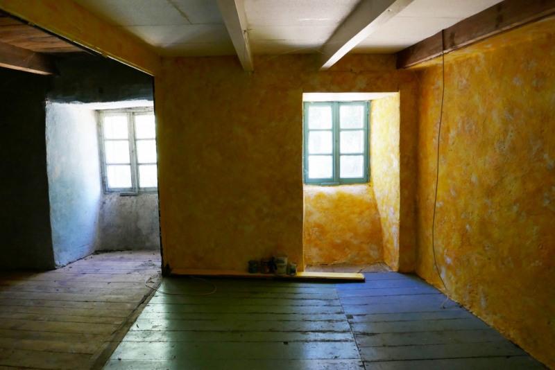 Vente maison / villa Chaudeyrolles 70000€ - Photo 4