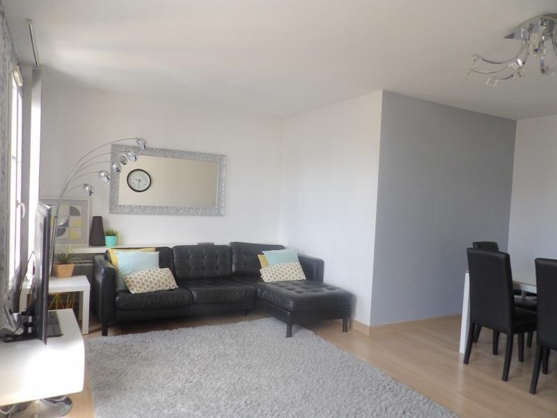 Vente appartement Noisy le grand 342000€ - Photo 1