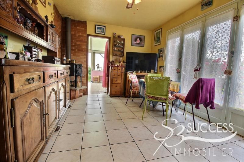 Sale house / villa Plumeliau 117250€ - Picture 4