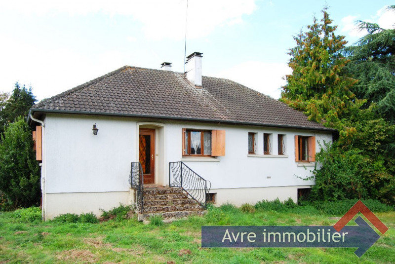 Vente maison / villa Bourth 97 000€ - Photo 1