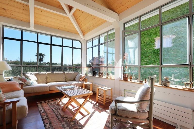 Vente de prestige maison / villa Antibes 1095000€ - Photo 2