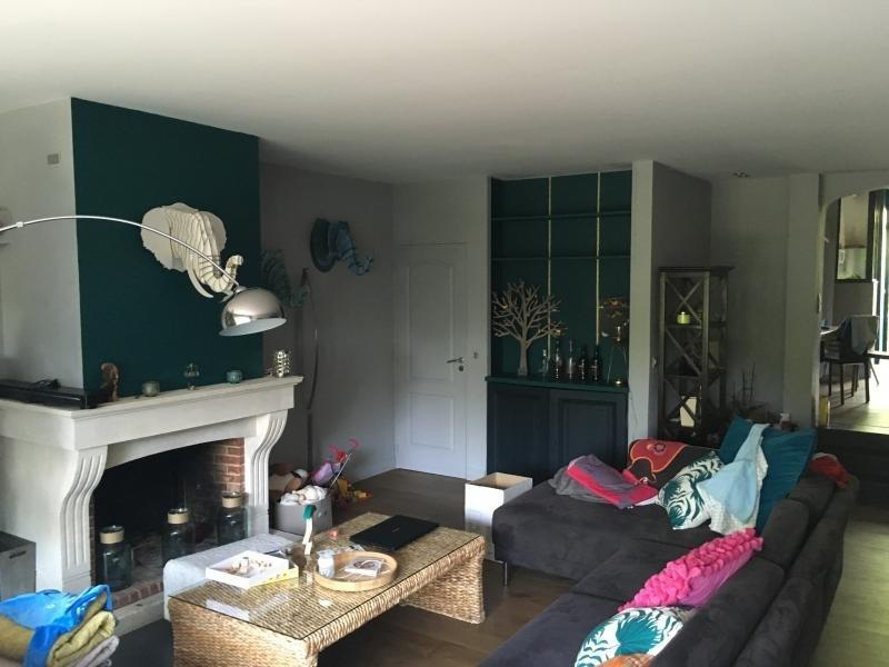 Rental house / villa Villennes sur seine 2500€ CC - Picture 6