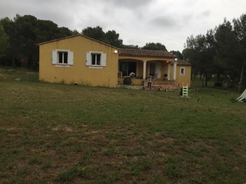 Maison Lambesc 4 pièce(s) 110 m2