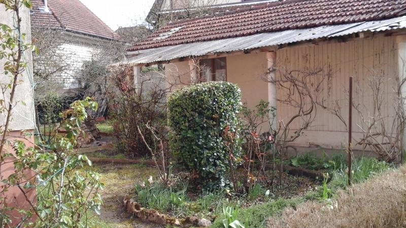 Vente maison / villa Vigneux-sur-seine 450000€ - Photo 2