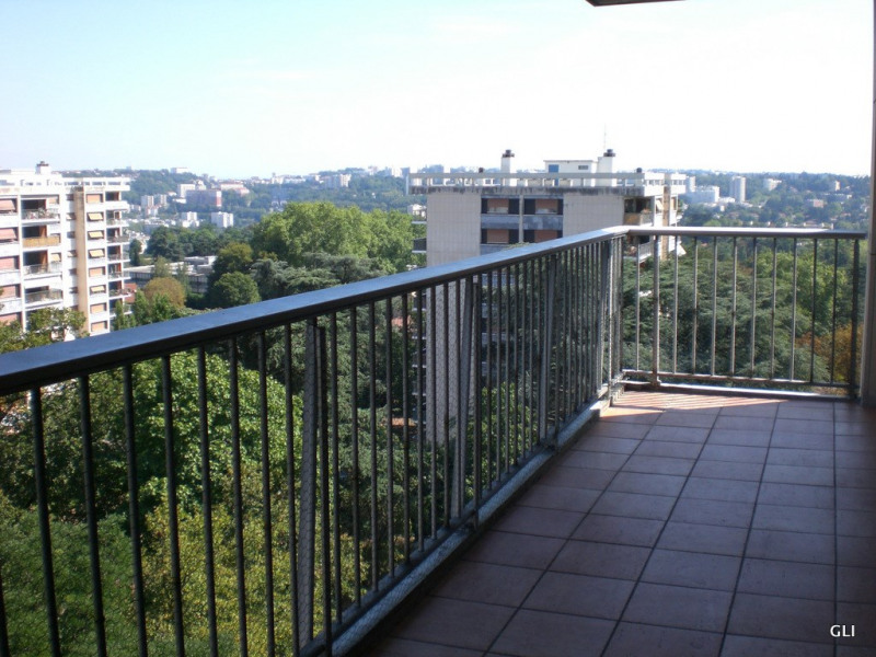 Rental apartment Ecully 1 050€ CC - Picture 1