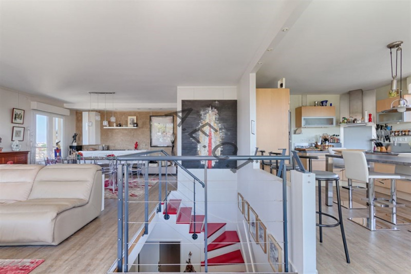 Deluxe sale house / villa Colombes 1190000€ - Picture 10