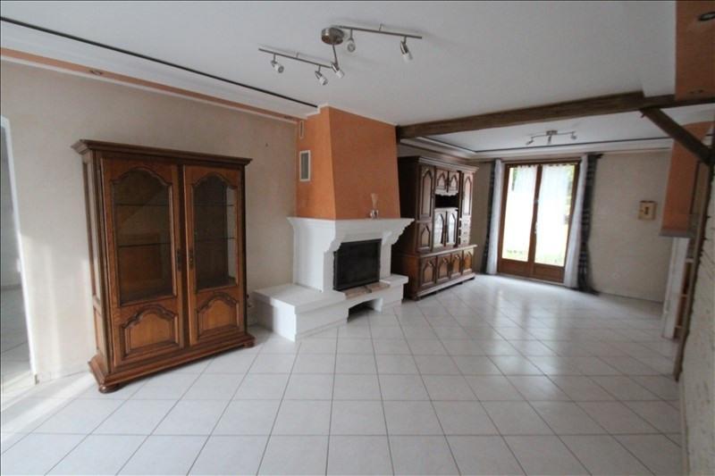 Vente maison / villa Nanteuil le haudouin 209000€ - Photo 3
