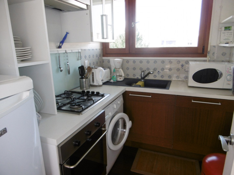 Vacation rental apartment Arcachon 1 272€ - Picture 7