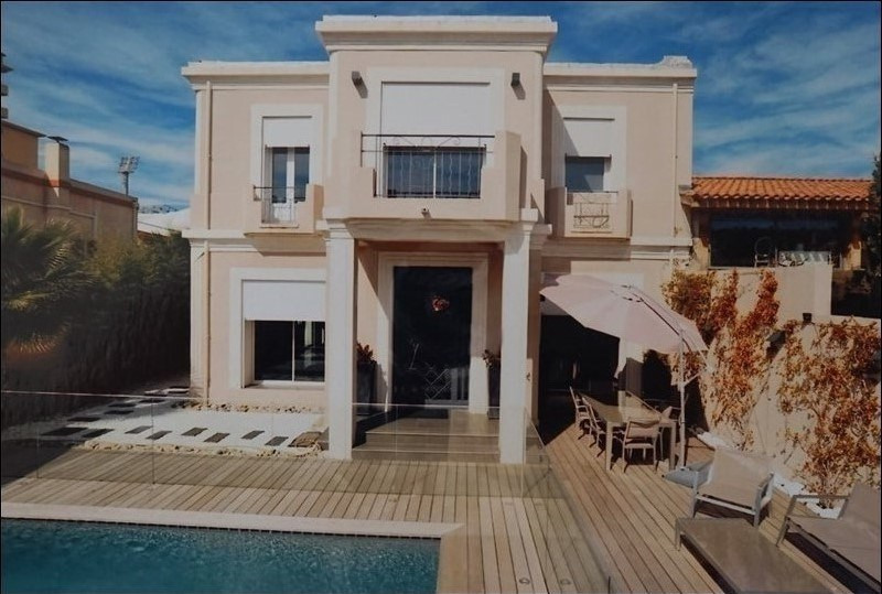 Deluxe sale house / villa Marseille 9ème 1 050 000€ - Picture 1
