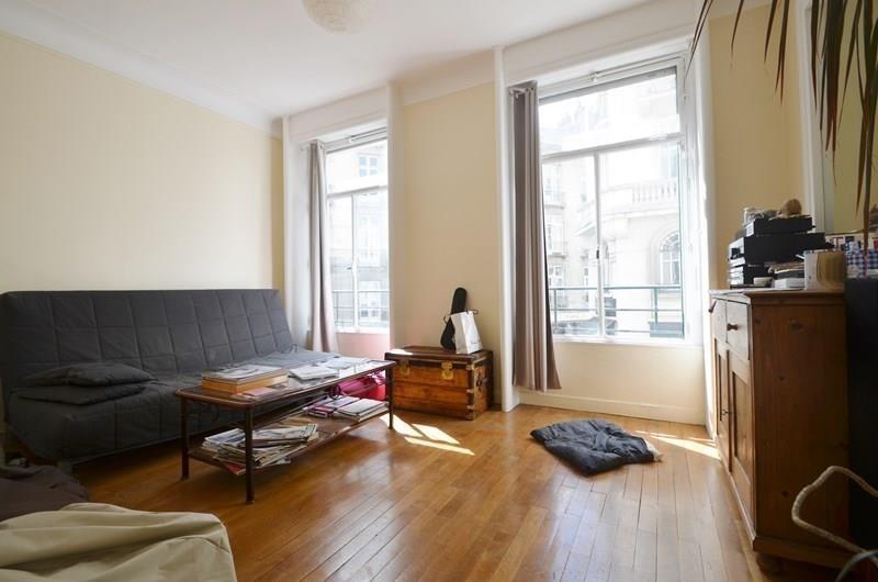 Location appartement Nantes 1037€ CC - Photo 1