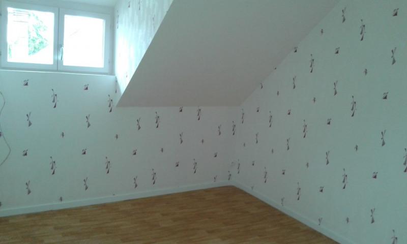 Rental apartment Chateau renault 480€ CC - Picture 6
