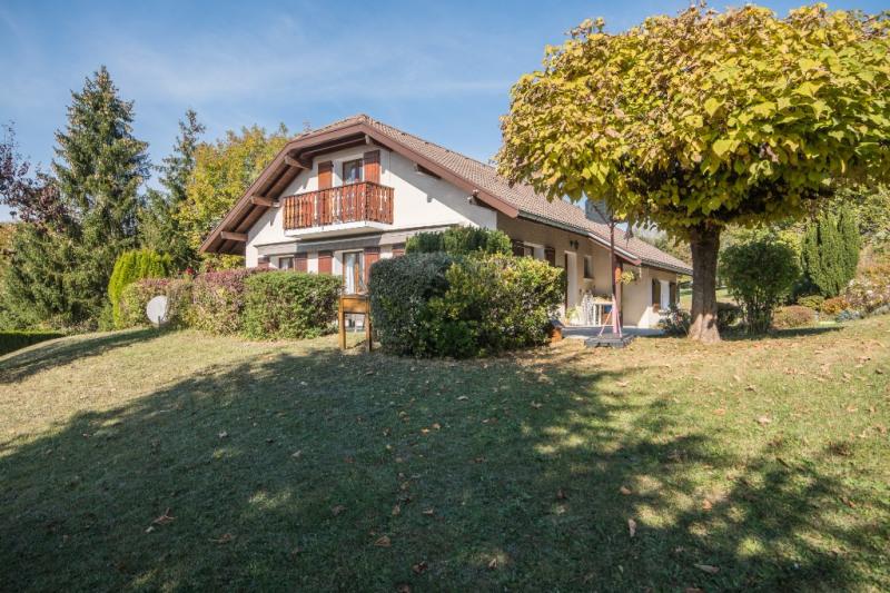 Sale house / villa La balme de sillingy 449000€ - Picture 1