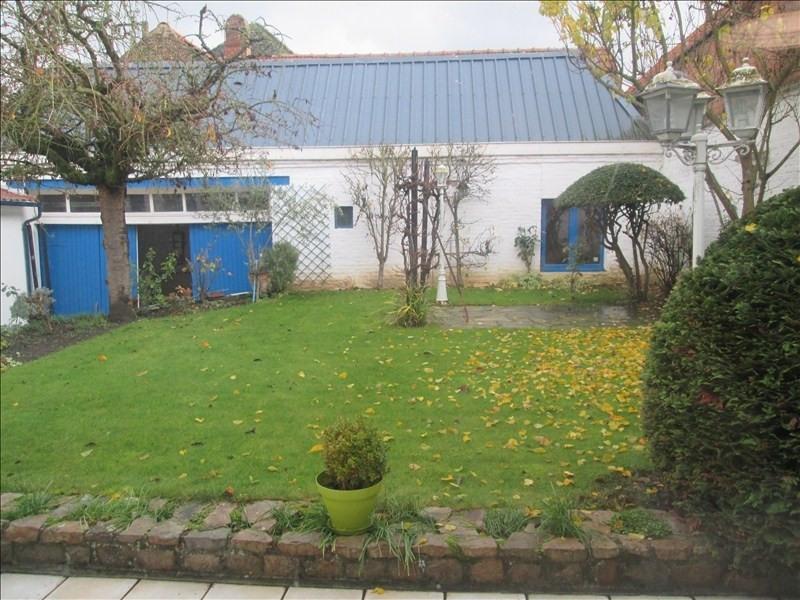 Deluxe sale house / villa Lecluse 293000€ - Picture 8