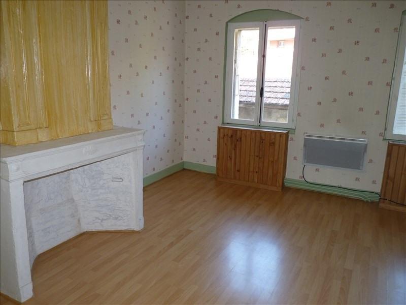 Vente appartement Nantua 84500€ - Photo 5