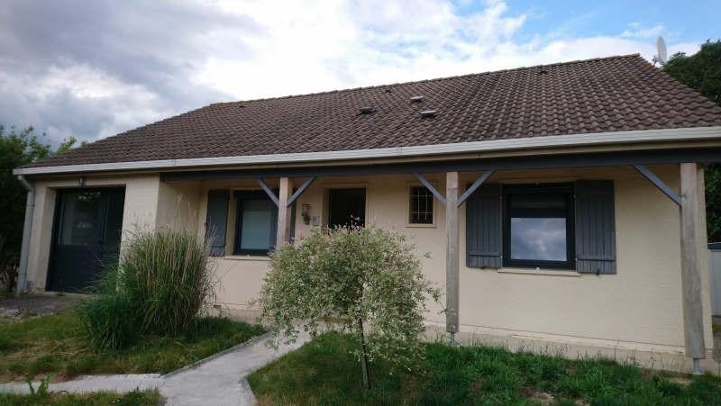 Vente maison / villa Agny 209000€ - Photo 1