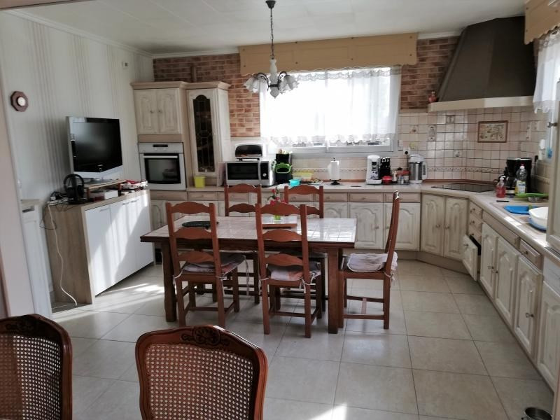 Vente maison / villa Carvin 289 000€ - Photo 3