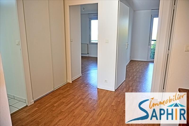 Sale house / villa Cugnaux 254400€ - Picture 4