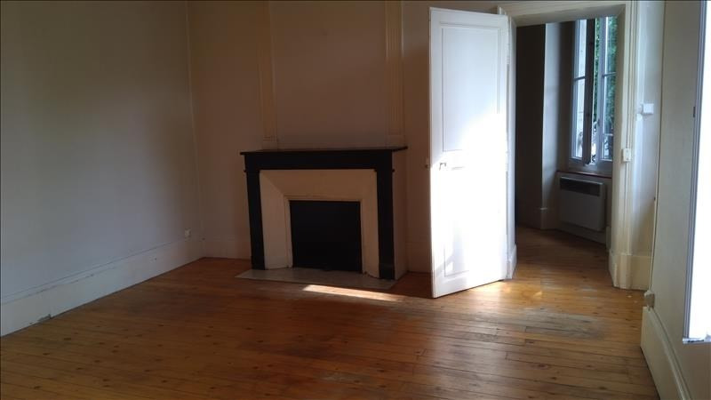 Sale apartment Nevers 37 000€ - Picture 7