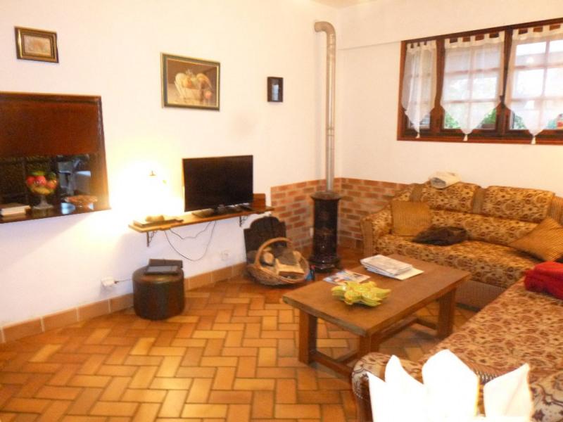 Sale house / villa Verneuil d'avre et d'iton 325000€ - Picture 8