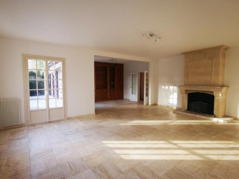Deluxe sale house / villa L etang la ville 1195000€ - Picture 2