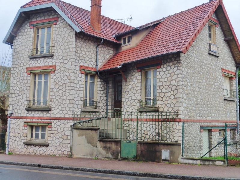 Vente maison / villa Montargis 122000€ - Photo 11