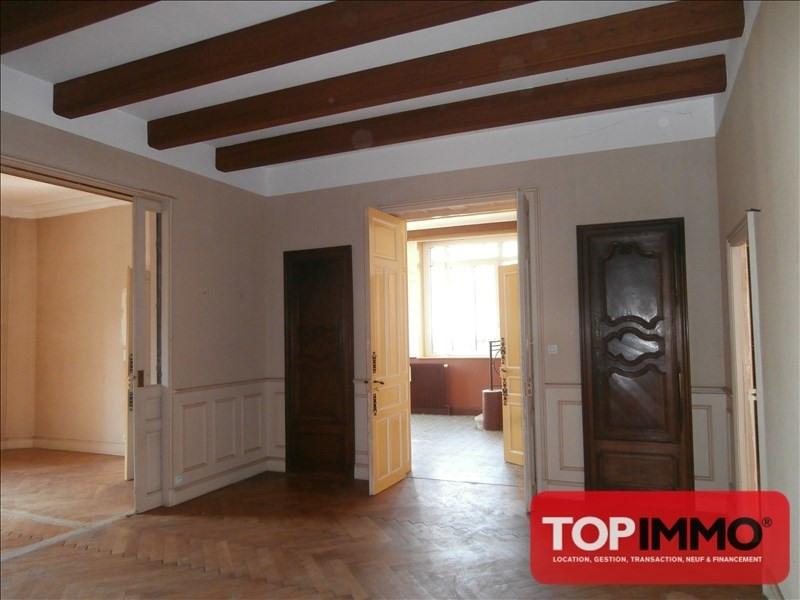 Sale house / villa Luneville 252000€ - Picture 4