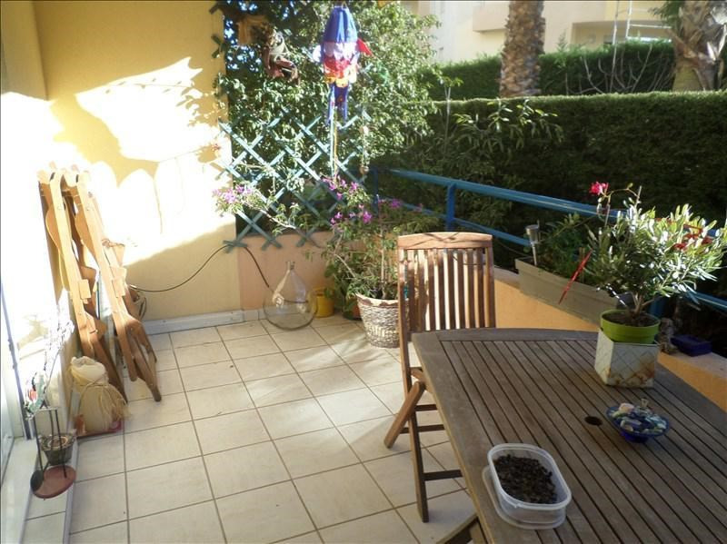 Vente appartement Frejus 318 000€ - Photo 6