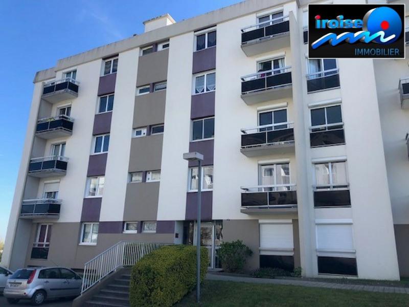 Vente appartement Brest 112300€ - Photo 1