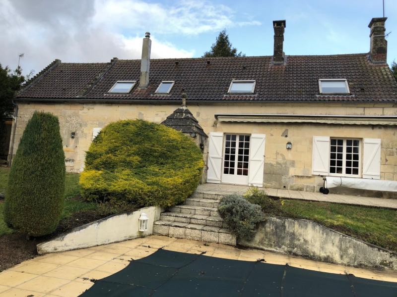 Sale house / villa Villers-cotterêts 336000€ - Picture 2