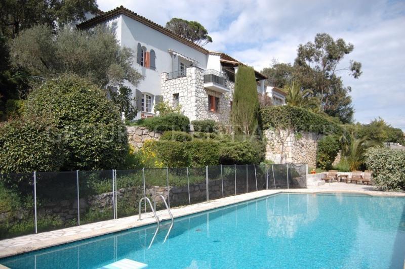 Vente de prestige maison / villa Mandelieu 1350000€ - Photo 2