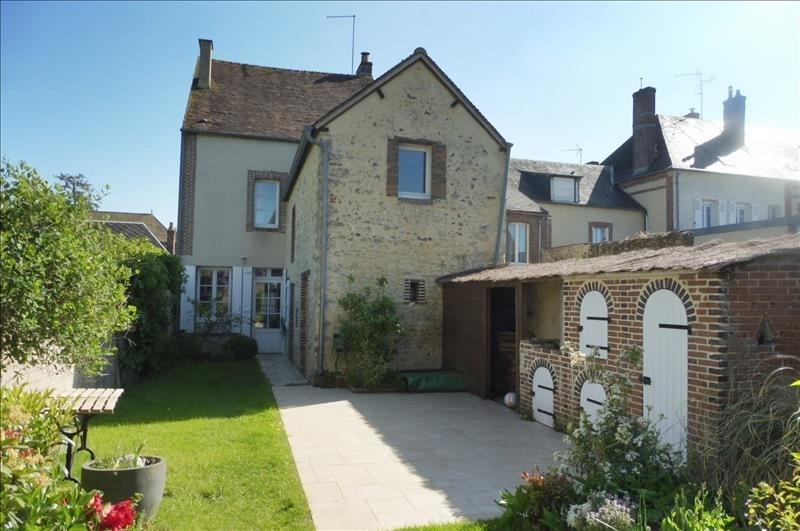 Vente maison / villa Tourouvre 153000€ - Photo 1