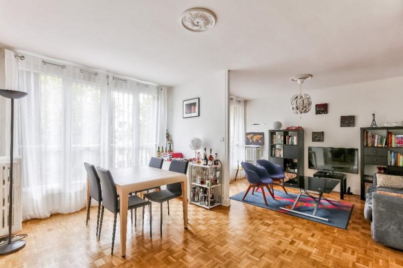 Revenda apartamento Boulogne billancourt 470000€ - Fotografia 2