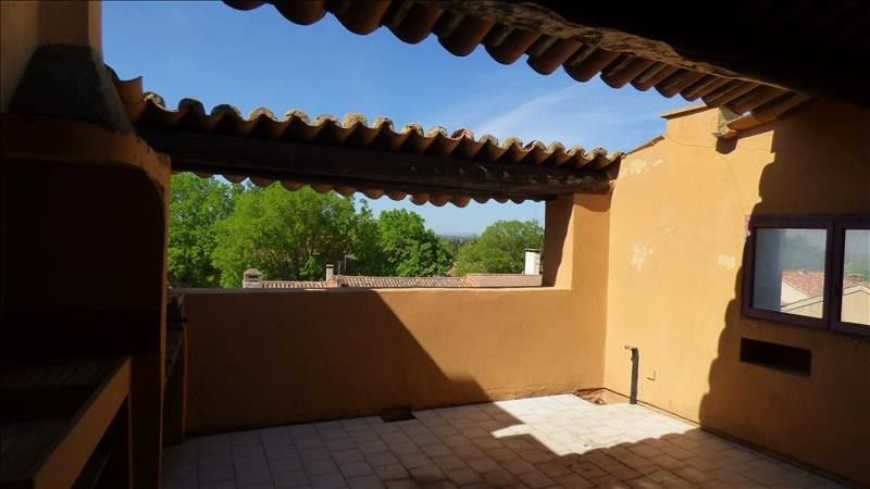 Sale house / villa Pernes les fontaines 295000€ - Picture 4