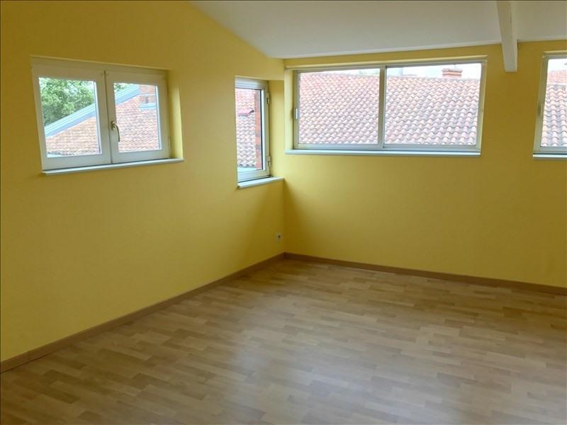 Rental apartment Albi 540€ CC - Picture 1