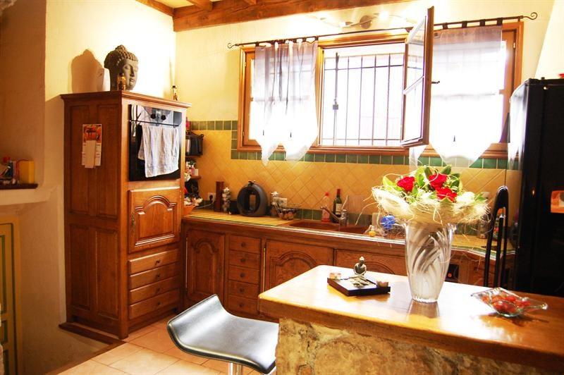 Vente maison / villa Le canton de fayence 276000€ - Photo 9