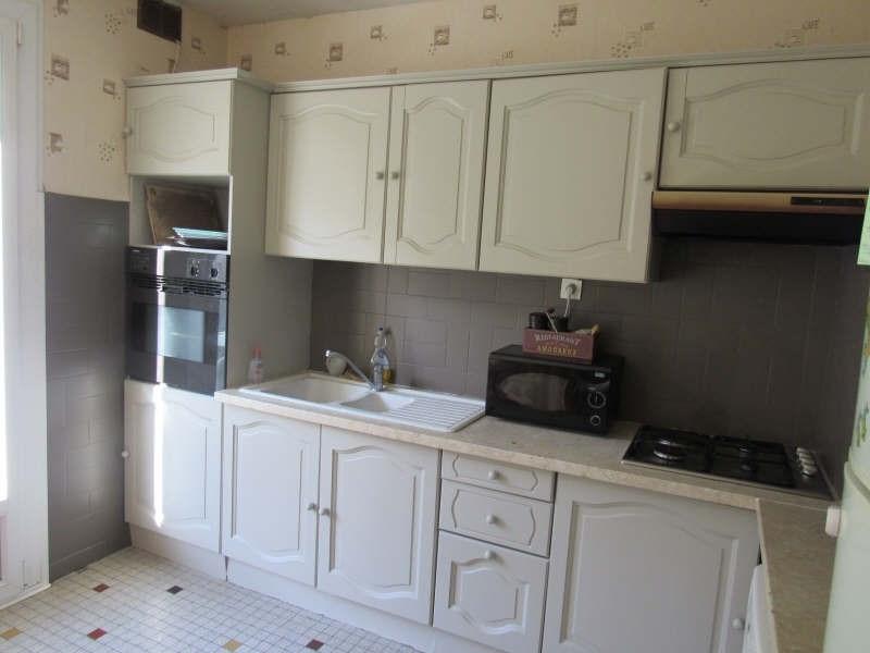 Vente maison / villa Bueil 143000€ - Photo 3