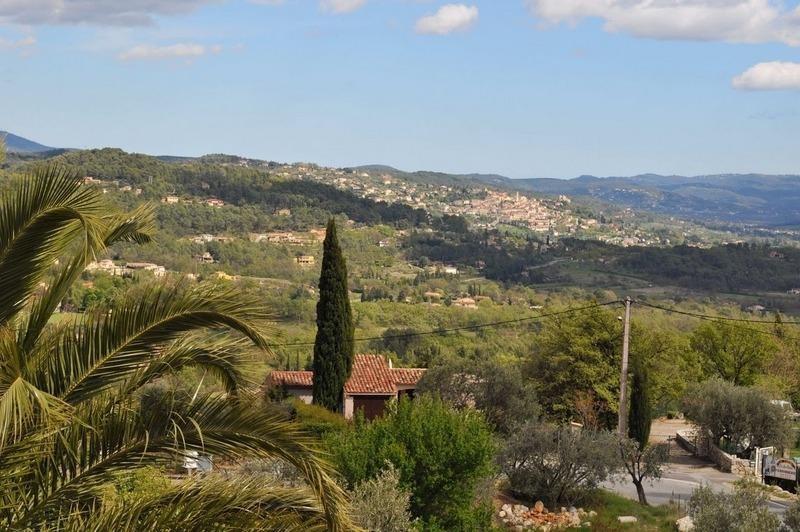 Revenda residencial de prestígio casa Seillans 895000€ - Fotografia 15
