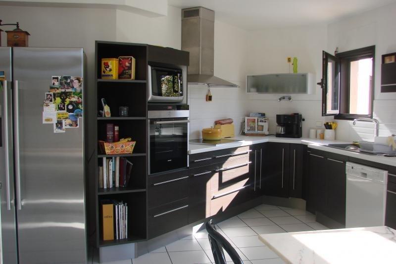 Deluxe sale house / villa Villennes sur seine 1025000€ - Picture 4
