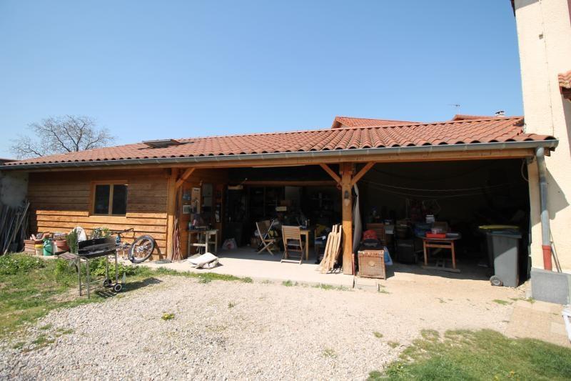 Vente maison / villa St jean de soudain 173500€ - Photo 3