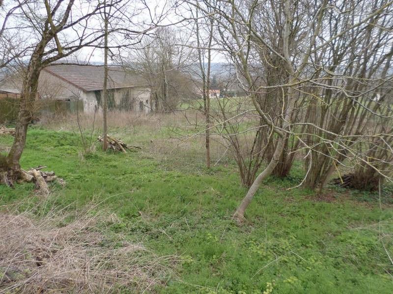 Vente maison / villa Civaux 40000€ - Photo 9