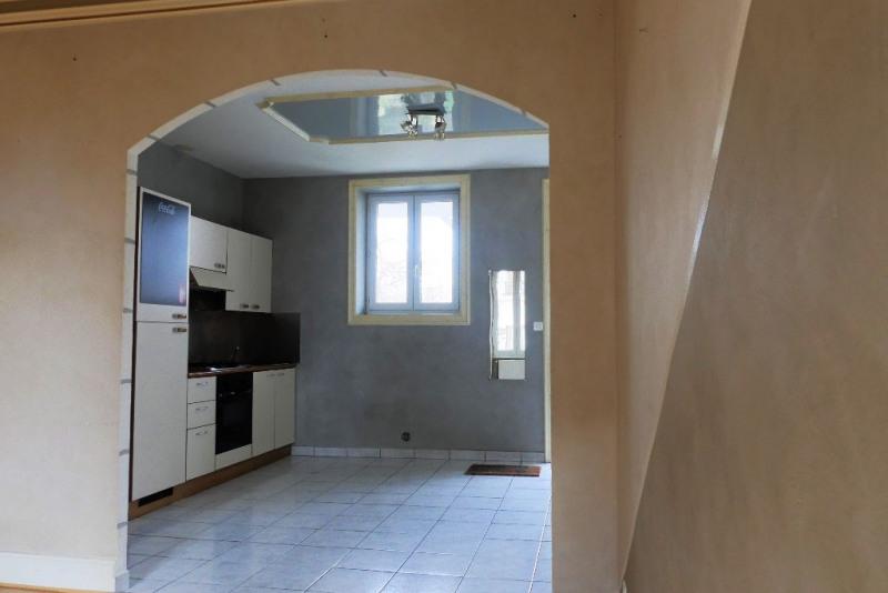 Vente appartement Montlucon 50000€ - Photo 7
