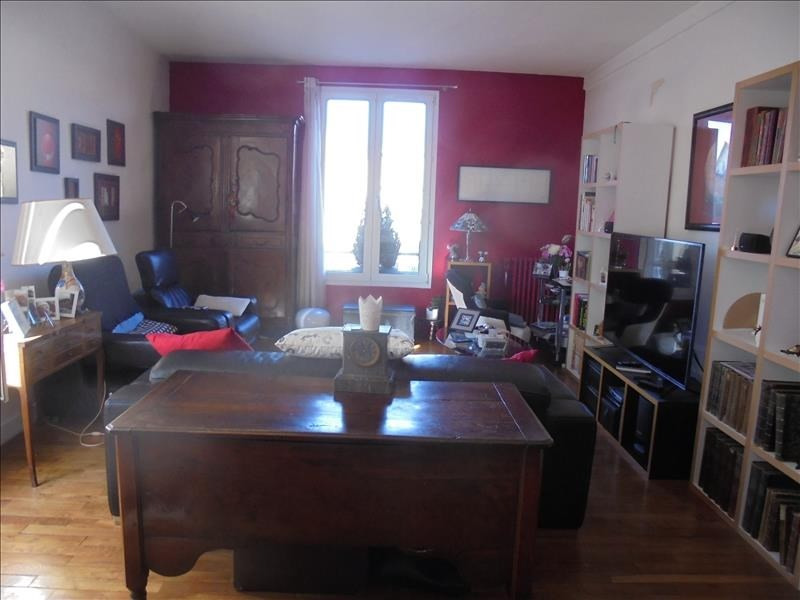 Vente appartement Bois colombes 417 000€ - Photo 4