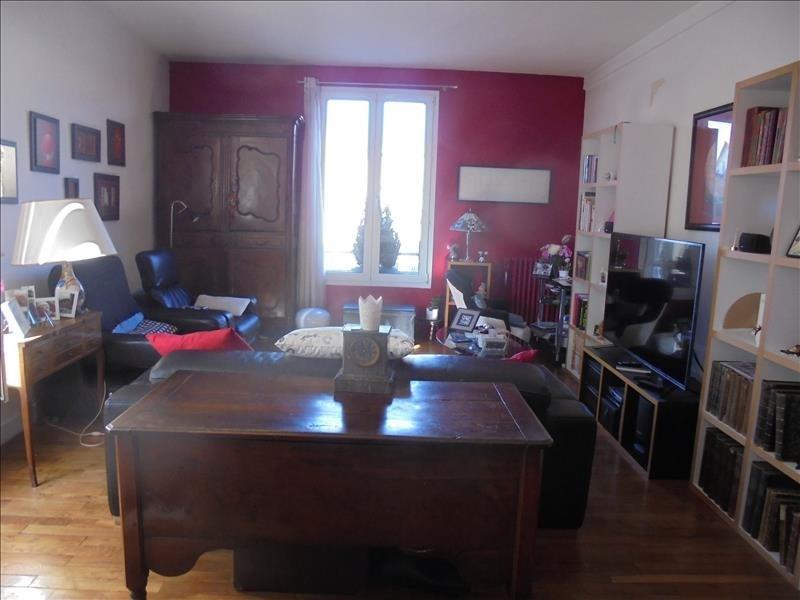 Vente appartement Bois colombes 435000€ - Photo 4