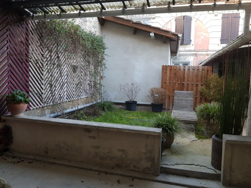 Location appartement La brède 900€ CC - Photo 2