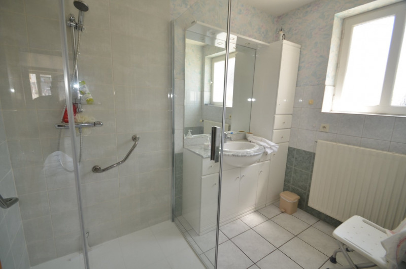 Verkoop  huis Landelles et coupigny 99000€ - Foto 5
